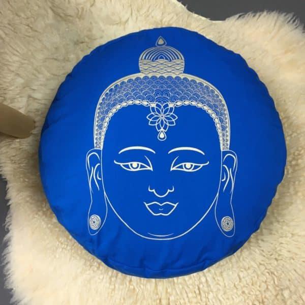 Yogakissen Buddha in Balu