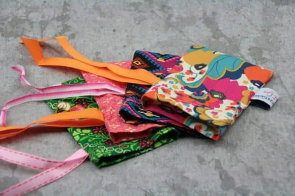 Baumwollsäckchen